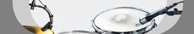 Instrument Microphones Online