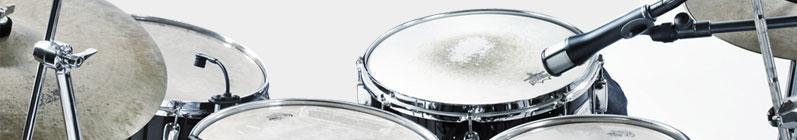 Schlagzeug-Mikrofon Online Shop