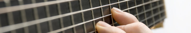Guitar Strings Online Shop