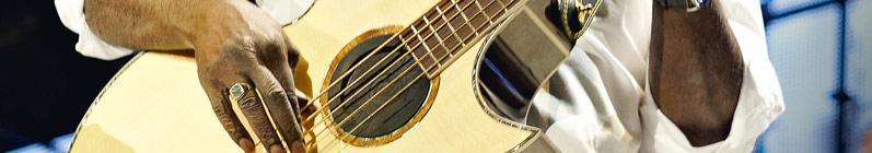 Akustik Bässe