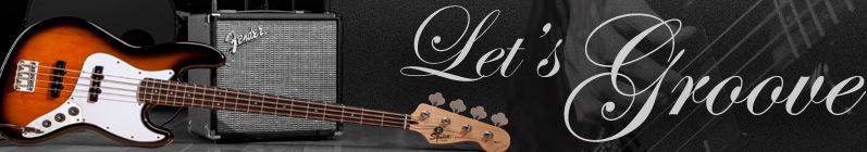 Бас-гитара комплект