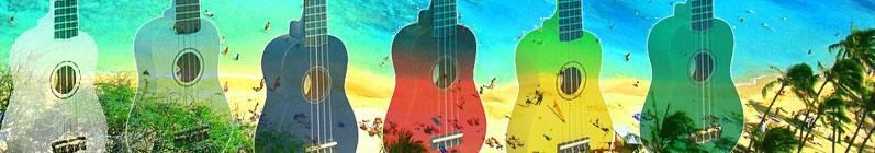 Ukulélés - Musik Produktiv