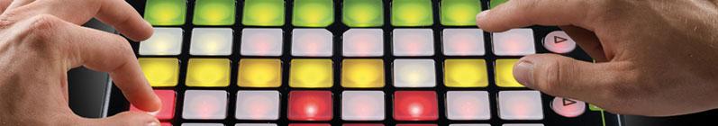 MIDI-Controllers