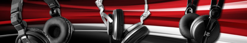 Headphone Online Shop