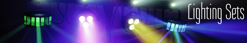 Sets de iluminación