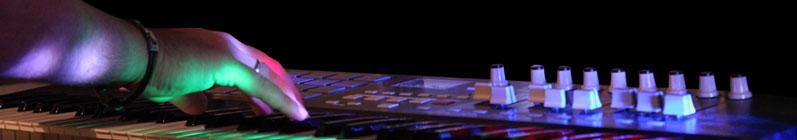 Tastiera/Controller MIDI