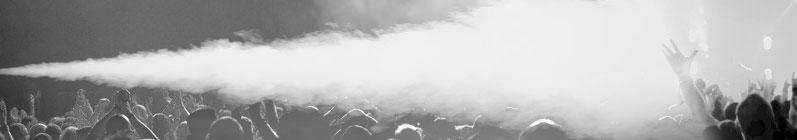 Máquinas de niebla