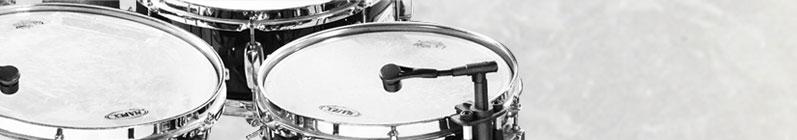 Schlagzeugfelle günstig kaufen