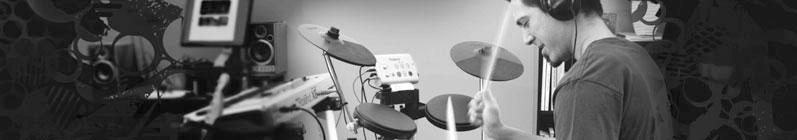 E- Drum Kit