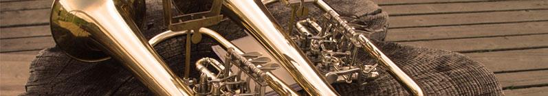Trompeten Online Shop