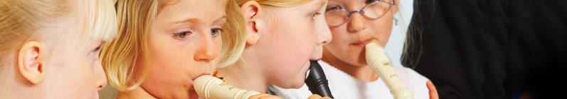 Flautas dulces Online Shop