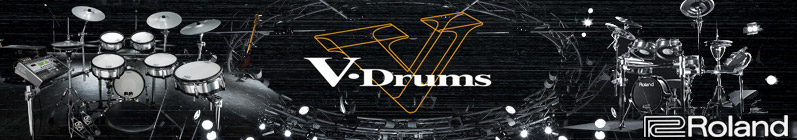 /series/Roland V Drum