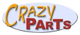 Crazyparts Gitarrenparts
