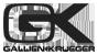 Gallien-Krueger E-Bass-Verstärker