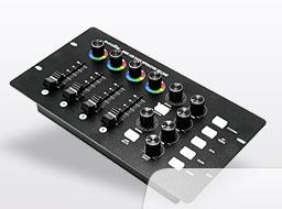 Eurolite DMX LED|Easy Operator|Deluxe