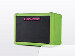 Blackstar Fly 3 Neon Green Limited Edition