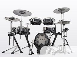 Efnote 3X E-Drum Kit