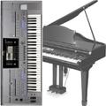 Клавишные и синтезаторы