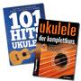 Книги по игре на укулеле