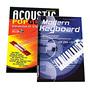 Métodos para instrumentos
