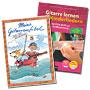 Kinderboek snaarinstrument