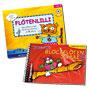 Kinderboek blaasinstrument