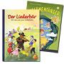 Children's book singing