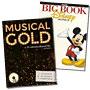Filmmuziek en Musical Boeken