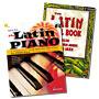 Libros de música latina