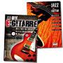 Libro didáctico para guitarra eléctrica