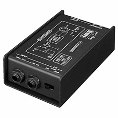 IMG Stageline DIB-100 « DI-Box/splitter