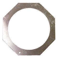 Litecraft Filterframe for Par 30 silver « PAR-Zubehör