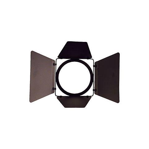 Expolite Barndoor for  Par56 black