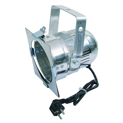 LightTeknik PAR38 silver
