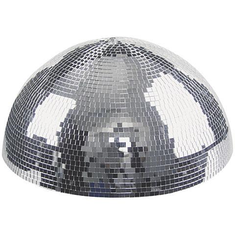 Showtec Half-Mirrorball 30 cm