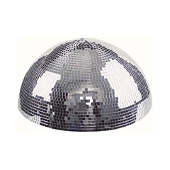 Showtec Half-Mirrorball 40 cm « Mirror Ball