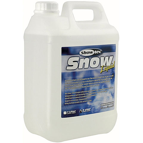 Showtec Snow Liquid