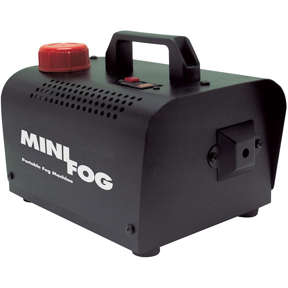 american dj mini fog machine