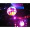 Bola de espejos Showtec Mirrorball 50cm (4)