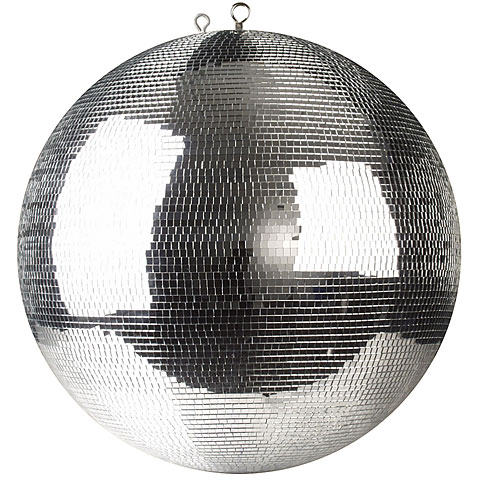 Discokugel Showtec Mirrorball 50 cm