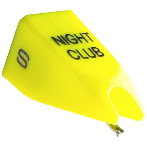 Aguja de recambio Ortofon Stylus Nightclub S