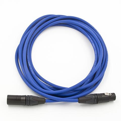 AudioTeknik MFM 1,5 m blue