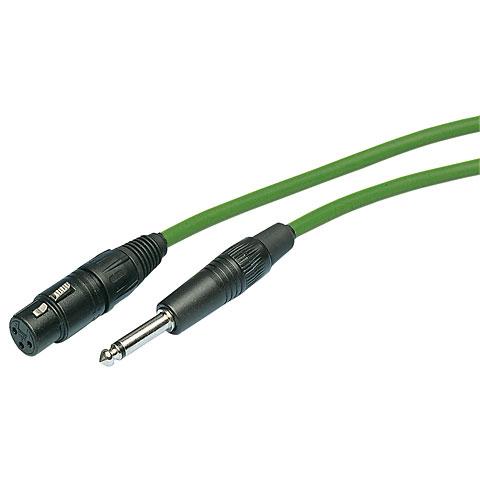 AudioTeknik MFK 5 m green