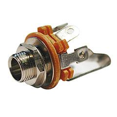AudioTeknik KLBUSM Stereo Metall « Klinkenbuchse