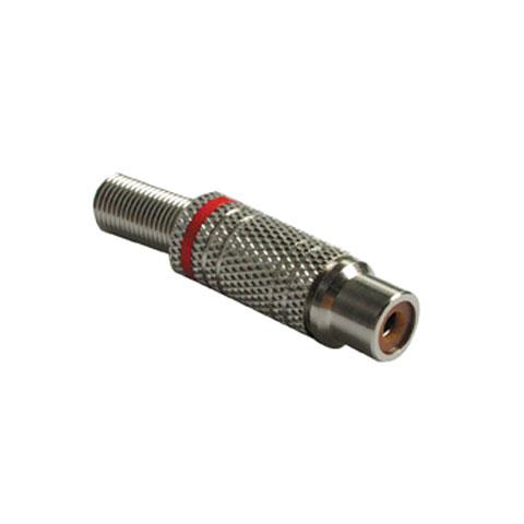 AudioTeknik Kupplung rot