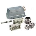 Multipin Plug Contact 64-Pol Stecker komplett