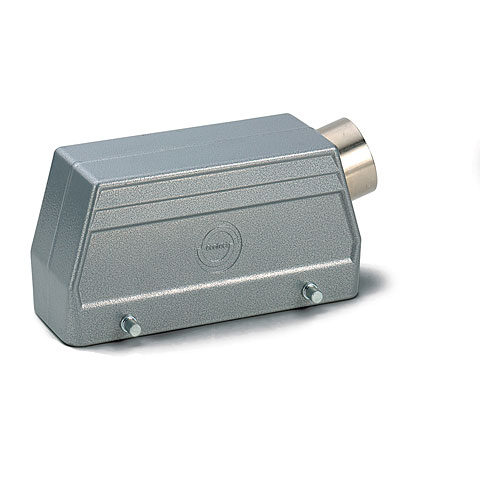 Conector Multipin Contact 64-Pol Stecker seitlich