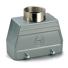 Contact 64-Pol Stecker gerade « Conector Multipin