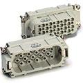 Conector Multipin Contact 64-Pol Einsatz male
