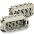 Conector Multipin Contact 108-Pol Einsatz female